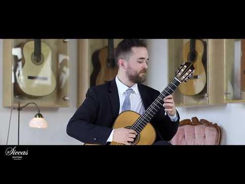 Aleksander Tansman - Cavatina I Prelude