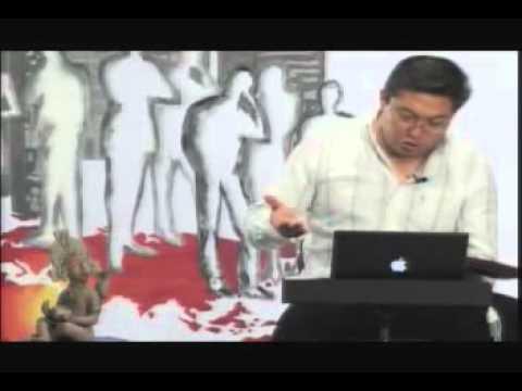 Fernando Orihuela: Contaminacion por objetos 1 de 2
