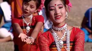 Download Bangladeshi pahari dance 3Gp Mp4