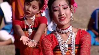 Download পাহাড়ি নাচ । Bangladeshi pahari dance 3Gp Mp4