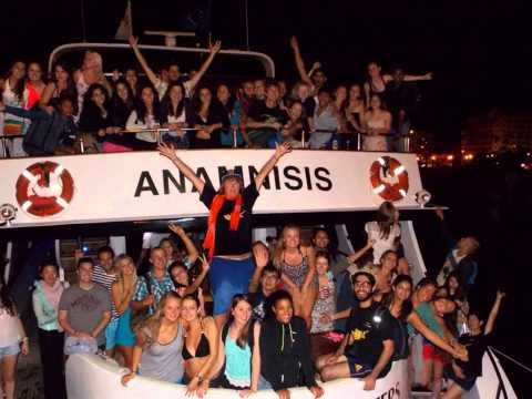 Erasmus Nicosia 2014