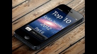 Top 10 Best Cydia Tweaks 2012/2013 - Part 6