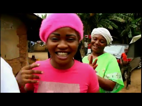 The Making of Akuoma (Good Wealth) - An Igbo Film