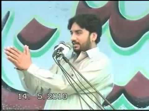 Zakir Waseem Abbas Baloch Kot Shahan 14 May 2010 video