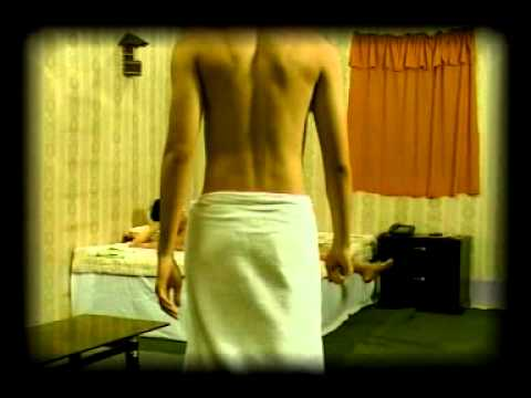 "Trailler - 短电影 ""Call boy"" - 导演:阮宝和"