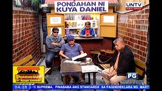 download lagu Pondahan Ni Kuya Daniel July 26, 2017 gratis