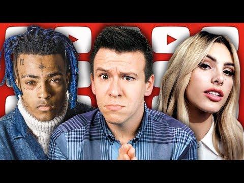 Instagram Declares War on Youtube, Lele Pons IGTV, XXXTentacion, & Trump Executive Order