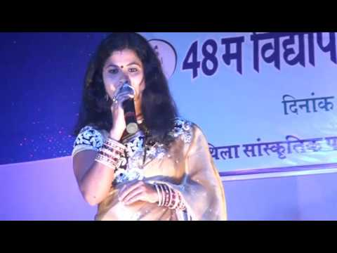 Vidyapati Parv Samaroh 2015 Day1 Part2 thumbnail