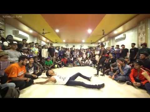 Most Talked AllStyle Dance Battle - House Of HipHop