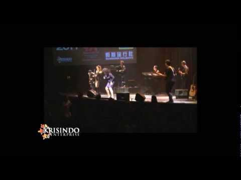 Rita Nasution - Indonesian Pop - Toronto Indonesian Night video