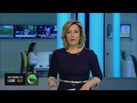 Edicioni Informativ, 16 Prill 2018, Ora 15:00 - Top Channel Albania - News - Lajme