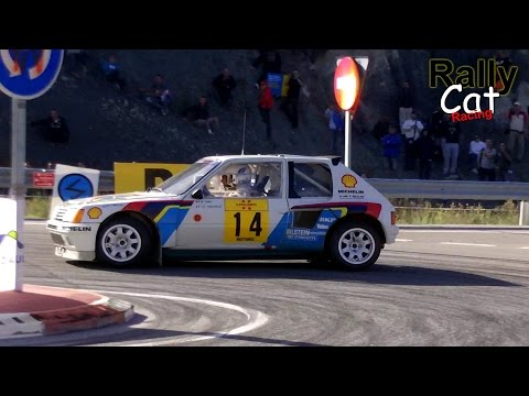 Best of historic rally cars/Group B ,GR A , GR 4 , Kit Car