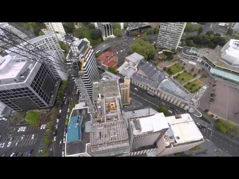 Scarbro Construction -  Queen Residence Apartments - 15Oct2015