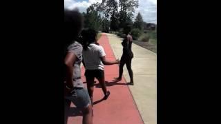 Statesboro Ga fight
