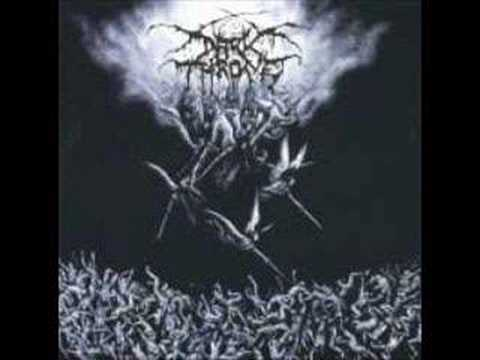 Darkthrone - Sacrificing To The God Of Doub