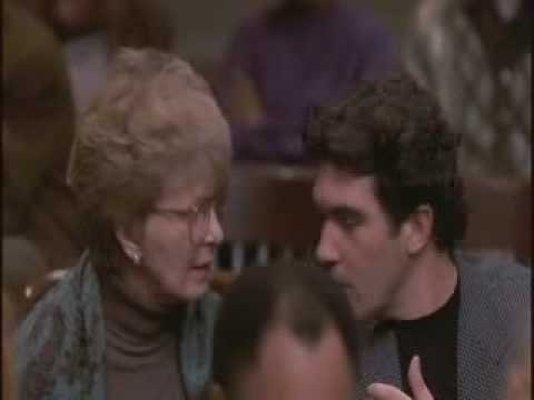 Homo, gay, folle... Tout un vocabulaire !, extrait de Philadelphia (1994)