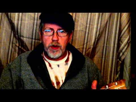 singing in the bathtub ukulele cover 62nd season contest
