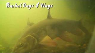 Barbel Days & Ways - The Raft