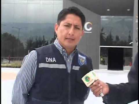 Tungurahua: banda de traficantes comercializaba droga mediante internet