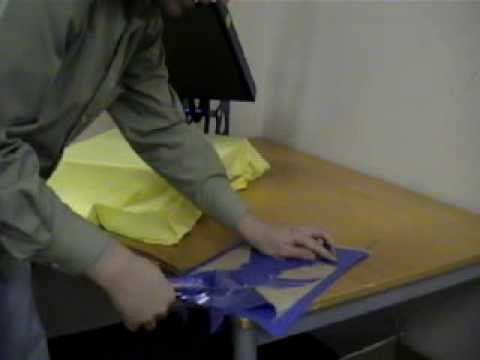 Heat Press Transfer Vinyl Tutorial