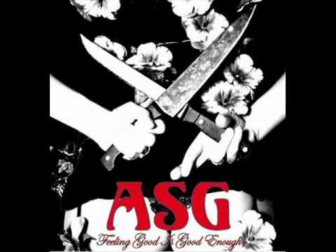 Asg - Cracks In The Sky