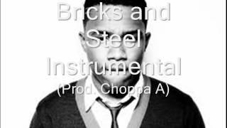 Watch Frank Ocean Bricks And Steel video