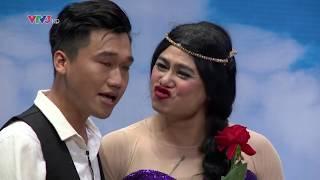 Nàng Tiên Cá Ngoại Truyện - Tự Long, Xuân Nghị | Best Cut Ơn Giời Cậu Đây Rồi 2017