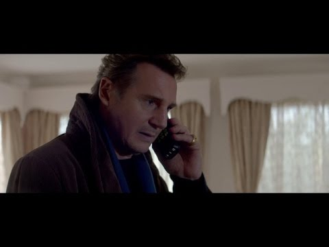 NON SPOILER REVIEW A Walk Among The Tombstones (2014)
