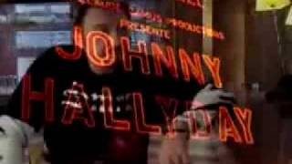 Vídeo 16 de Johnny Hallyday