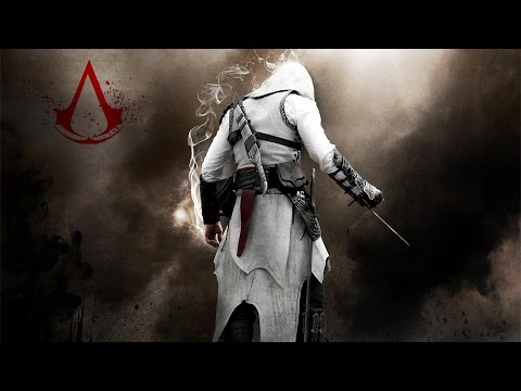 Assassin's Creed (The Movie)