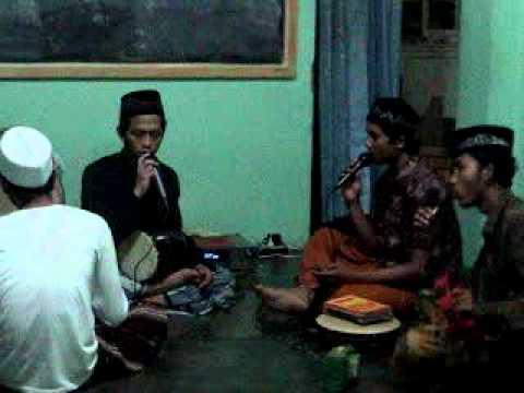 Fajrul Mujtabaa - Ya Rasulullah Ya Nabi