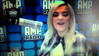 Download Lagu Bebe Rexha speaking Albanian Gratis STAFABAND