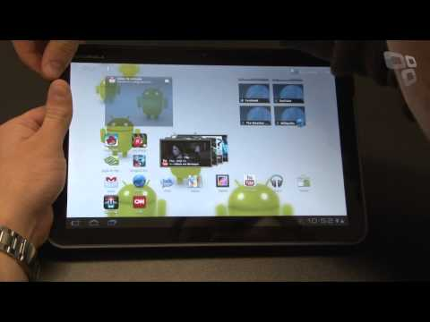 Análise de Produto - Motorola Xoom - Tecmundo