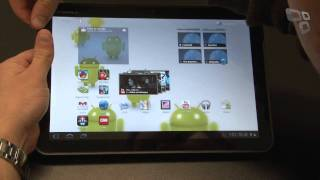 Anlise de Produto - Motorola Xoom - Tecmundo