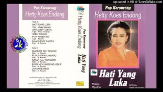 Hetty KE_Pop keroncong Hati Yang Luka Full Album