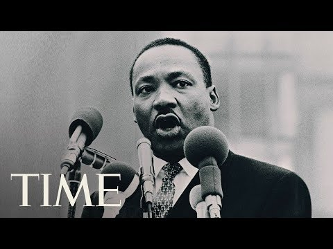 Martin Luther King Jr.'s 50th Anniversary Of Death Service At Ebenezer Baptist Church | TIME