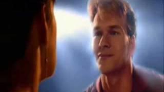 GHOST – Oan hồn (1990) Phim tình cảm kinh điển