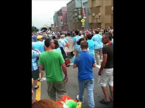 Columbus, Ohio: Gay Pride 2011 Photo Slideshow With Music
