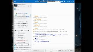 Skyper den HIRSIZ lHewaL 'e RCde HARDCORE SEX