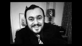 Luciano Pavarotti Griselda Per La Gloria Dadorarvi