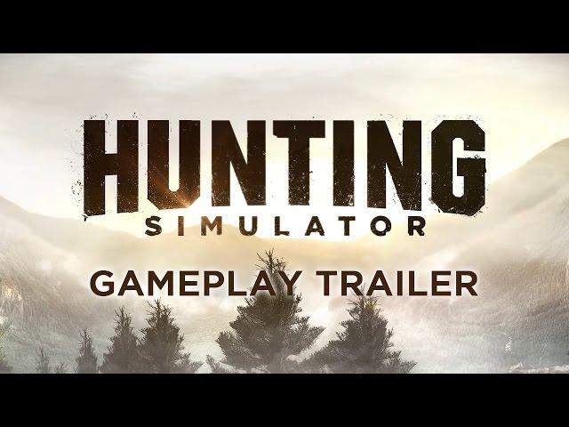 Руководство запуска: Hunting Simulator по сети
