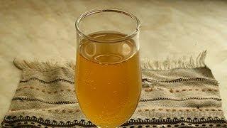 Чайный гриб. Напиток видео рецепт UcookVideo.ru