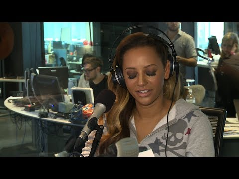 Howard Stern BLASTS Mel B