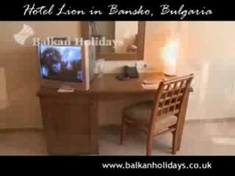Lion Hotel Bulgaria Hotel Lion Bansko Bulgaria