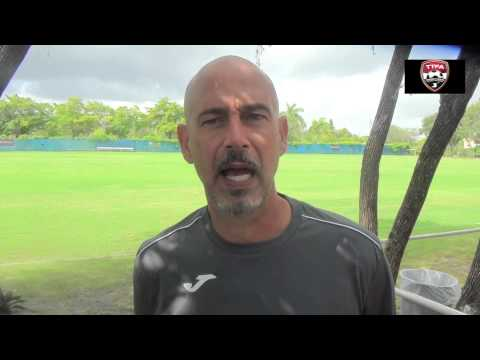Hart's Post Match Reactions after 1-0 win over Haiti