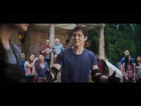 Percy Jackson 2 Sea Of Monsters (out 2013), Directed By Thor Freudenthal