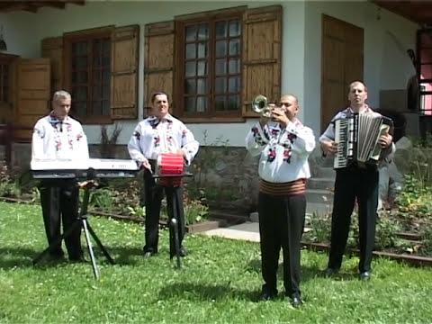 Formatia FANAX din Pascani - '' Sârbă la trompeta ''