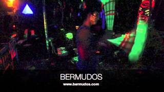 RED CATZ - LIVE at Bermudos Session - Phuket, Thailand