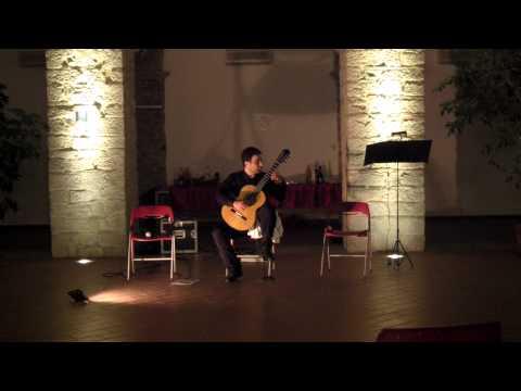 Фердинандо Карулли - Op.95 Fantasia