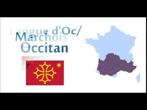 45 Languages of France / 45 langues de France [audio]